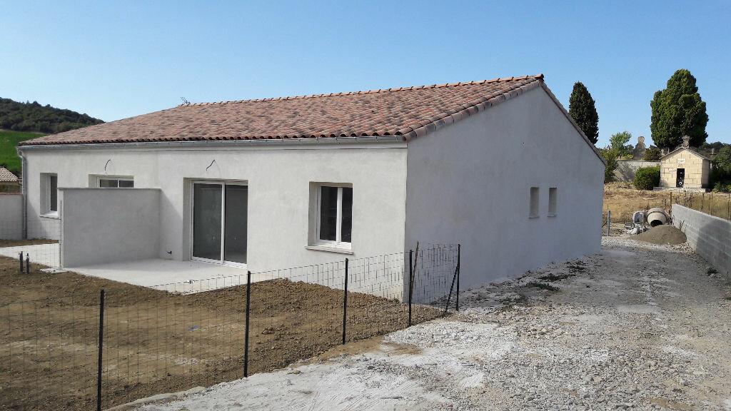 Maison à louer 3 70m2 à Villelongue-d'Aude vignette-1