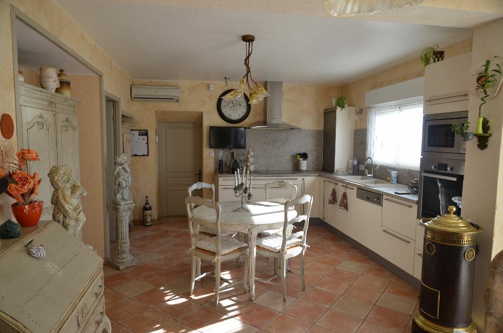 Maison à vendre 4 129m2 à Limoux vignette-5