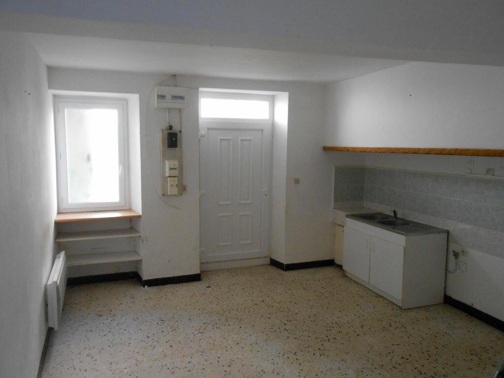 Maison à vendre 4 62m2 à Belvèze-du-Razès vignette-2