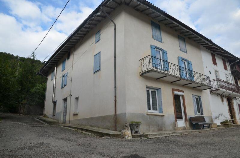 Maison à vendre 5 150m2 à Bélesta vignette-7