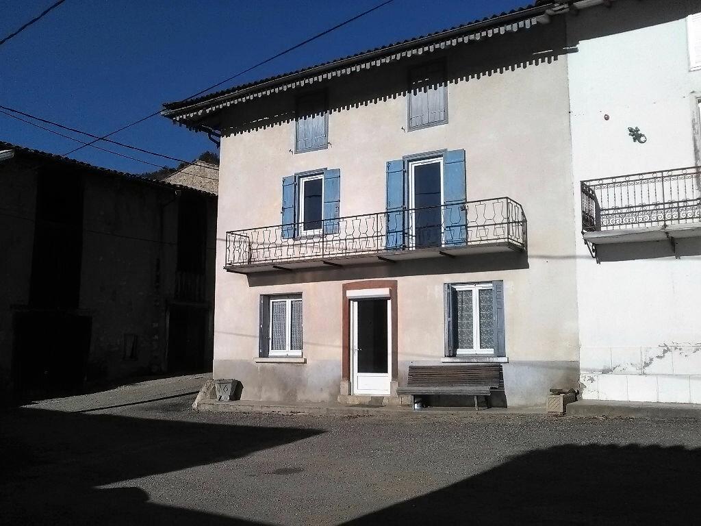 Maison à vendre 5 150m2 à Bélesta vignette-9