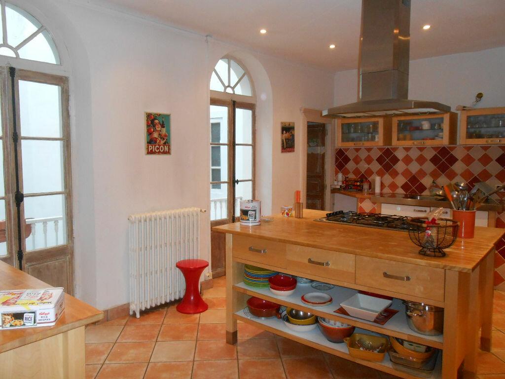 Maison à vendre 8 250m2 à Limoux vignette-1