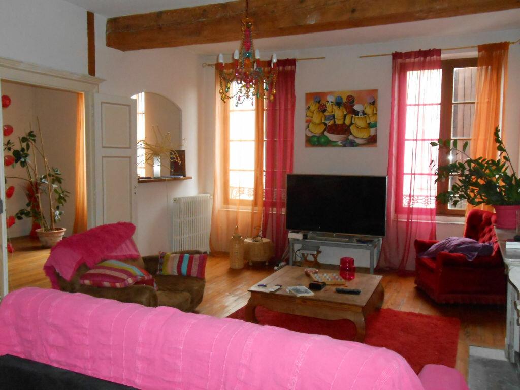 Maison à vendre 8 250m2 à Limoux vignette-3