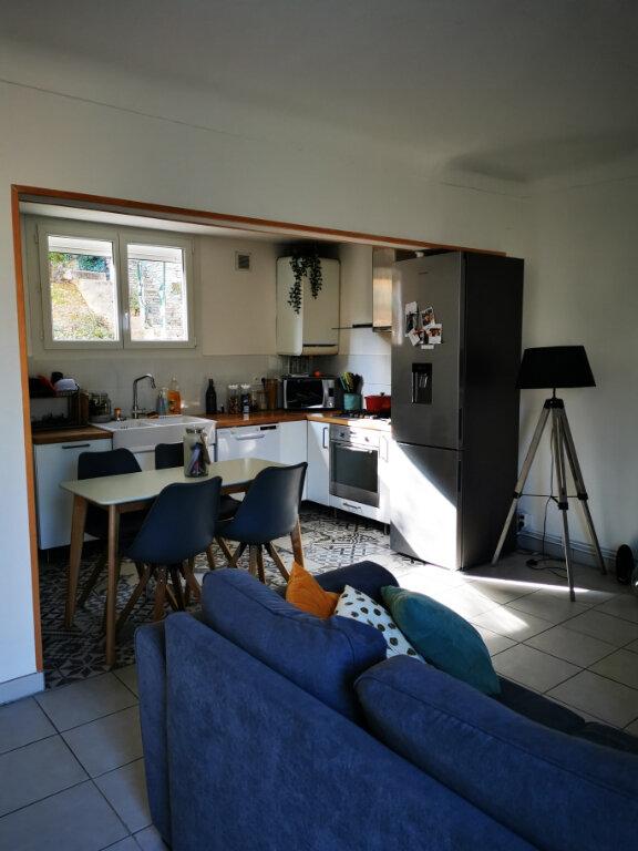 Maison à louer 4 70m2 à Limoux vignette-1
