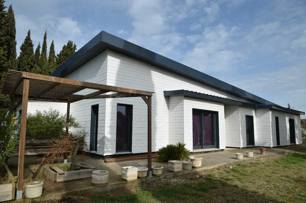 Maison à vendre 4 156m2 à Limoux vignette-1