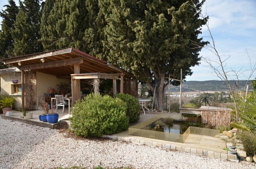 Maison à vendre 4 156m2 à Limoux vignette-8