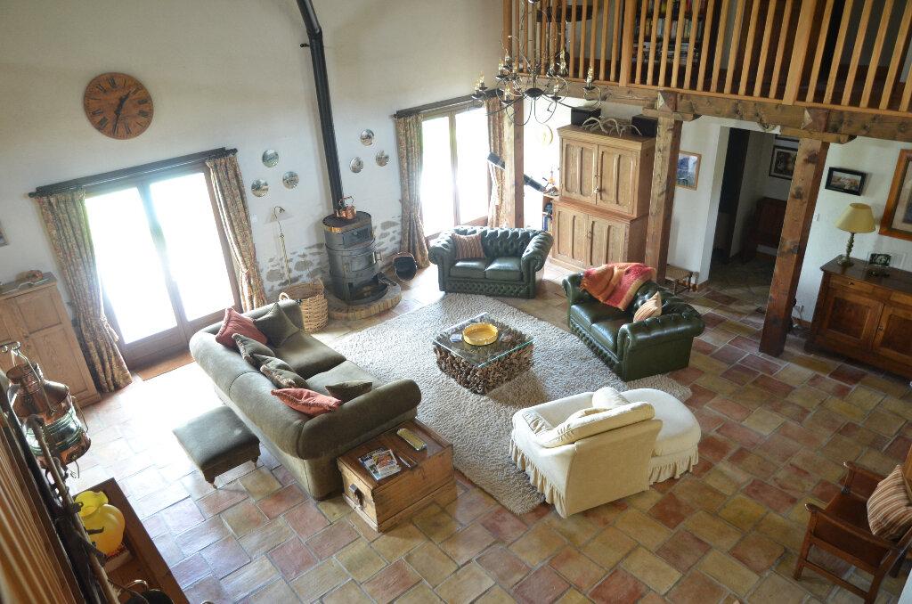 Maison à vendre 6 160m2 à Monthaut vignette-5