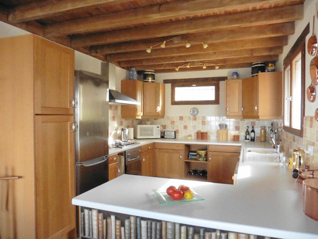 Maison à vendre 6 160m2 à Monthaut vignette-7