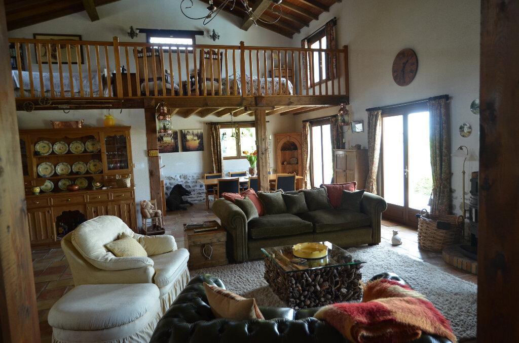 Maison à vendre 6 160m2 à Monthaut vignette-12