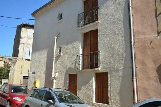 Maison à vendre 3 111m2 à Limoux vignette-1