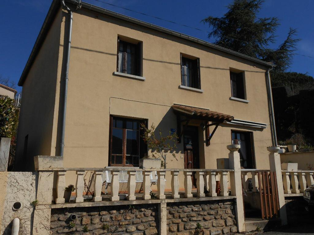 Maison à vendre 7 145m2 à Couiza vignette-1