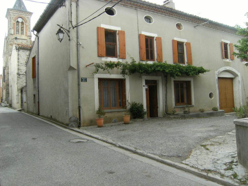 Maison à vendre 6 167.62m2 à Serviès-en-Val vignette-1