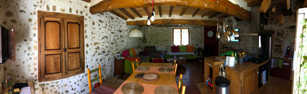 Maison à vendre 4 125m2 à Castelreng vignette-1