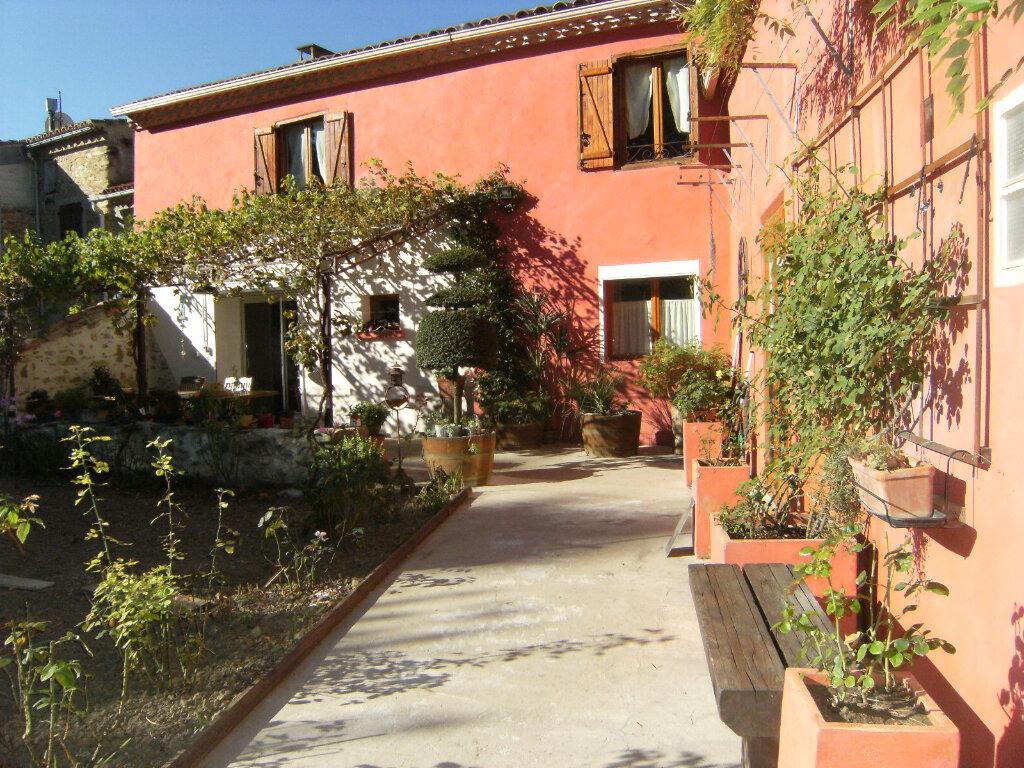 Maison à vendre 4 125m2 à Castelreng vignette-2