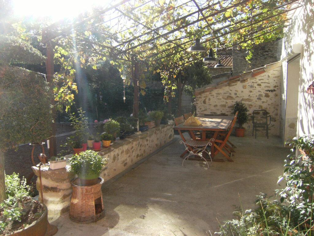 Maison à vendre 4 125m2 à Castelreng vignette-3