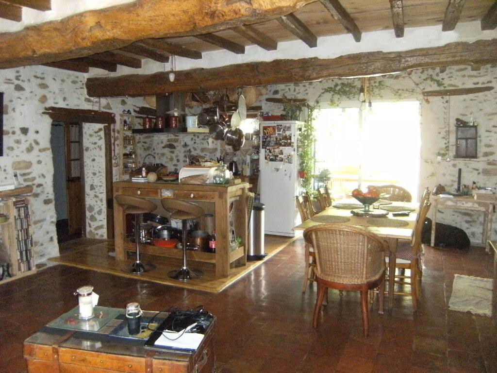 Maison à vendre 4 125m2 à Castelreng vignette-4