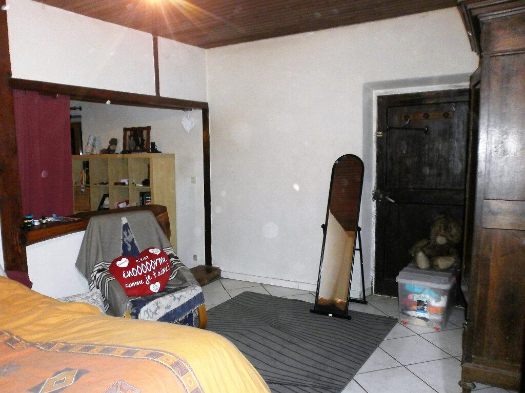 Maison à vendre 7 233m2 à Saissac vignette-10