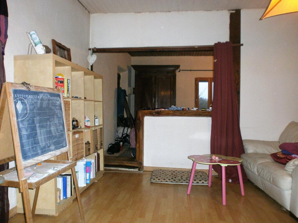 Maison à vendre 7 233m2 à Saissac vignette-14