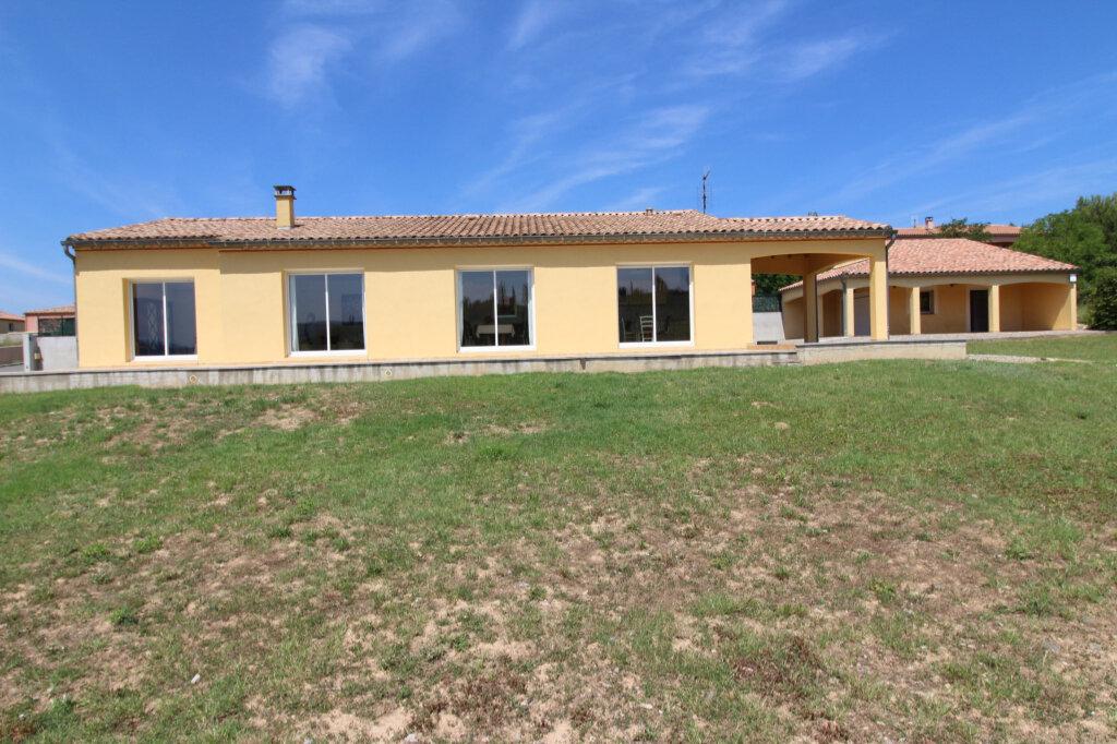 Maison à vendre 6 149m2 à Limoux vignette-2