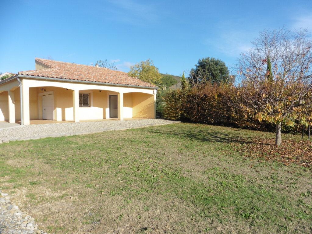 Maison à vendre 6 149m2 à Limoux vignette-9