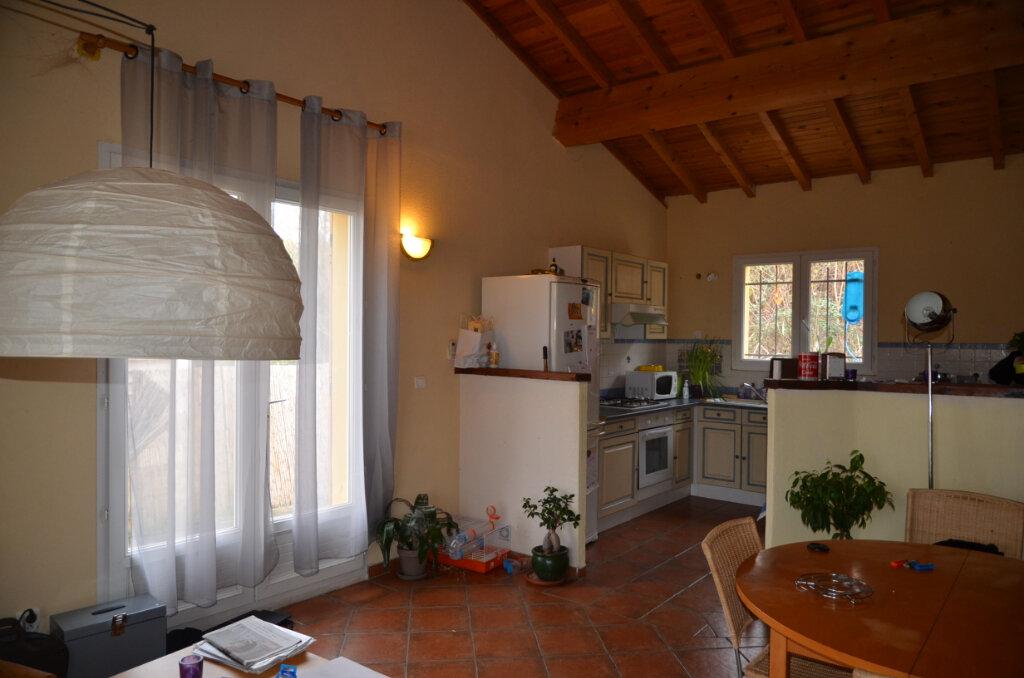 Maison à louer 4 98m2 à Limoux vignette-1