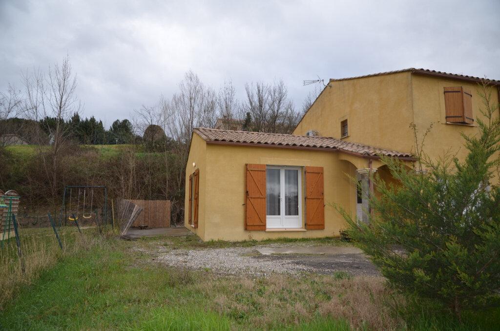 Maison à louer 4 98m2 à Limoux vignette-2
