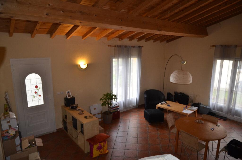 Maison à louer 4 98m2 à Limoux vignette-3
