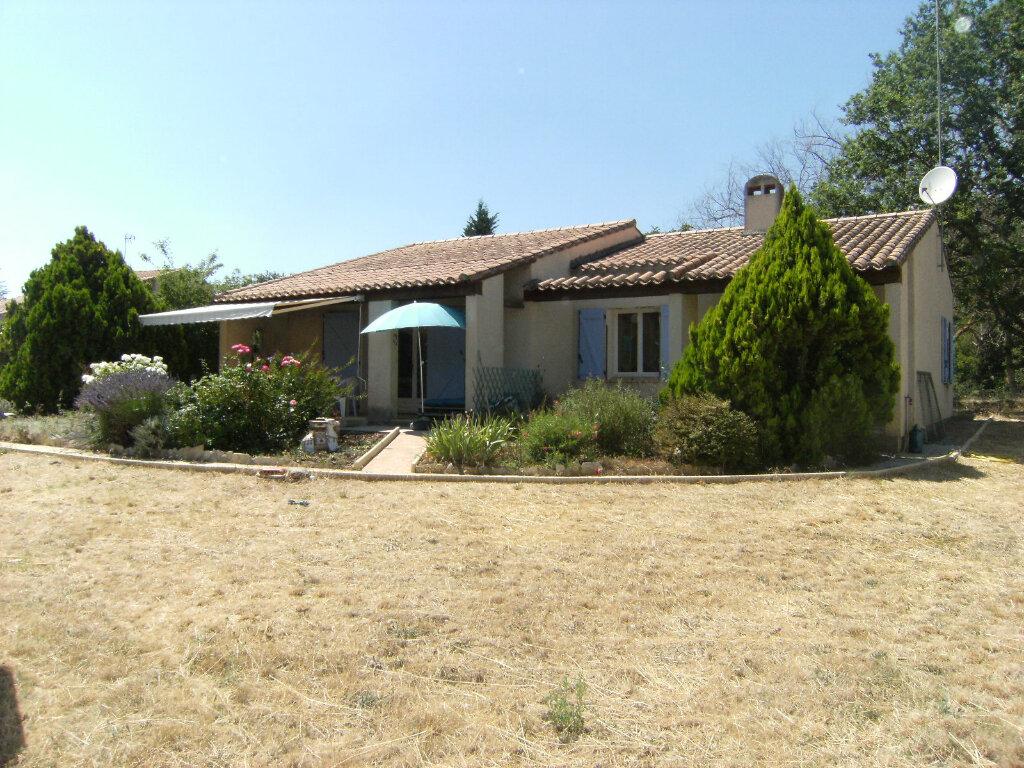Maison à vendre 4 106.91m2 à La Digne-d'Amont vignette-4