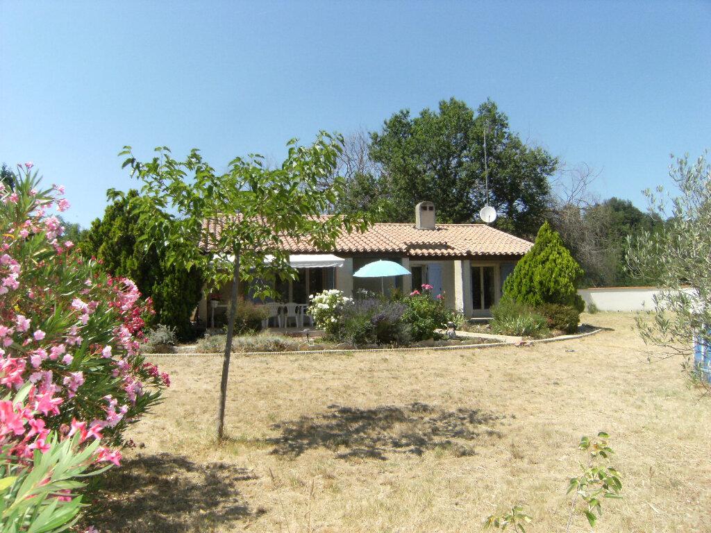 Maison à vendre 4 106.91m2 à La Digne-d'Amont vignette-5