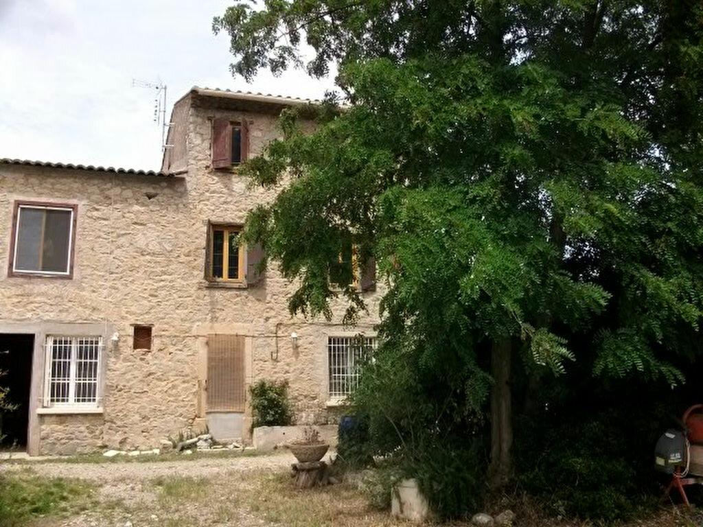 Maison à vendre 6 272m2 à Limoux vignette-1