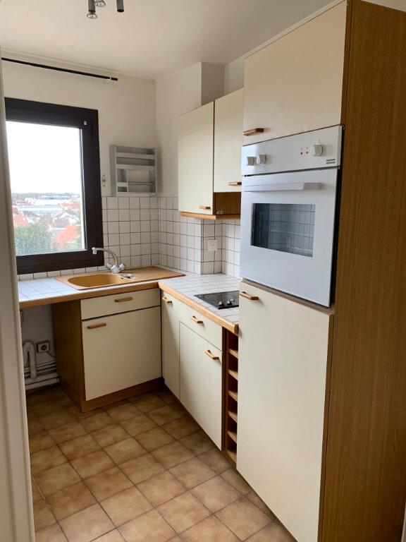 Appartement à louer 2 44.54m2 à Lagny-sur-Marne vignette-1