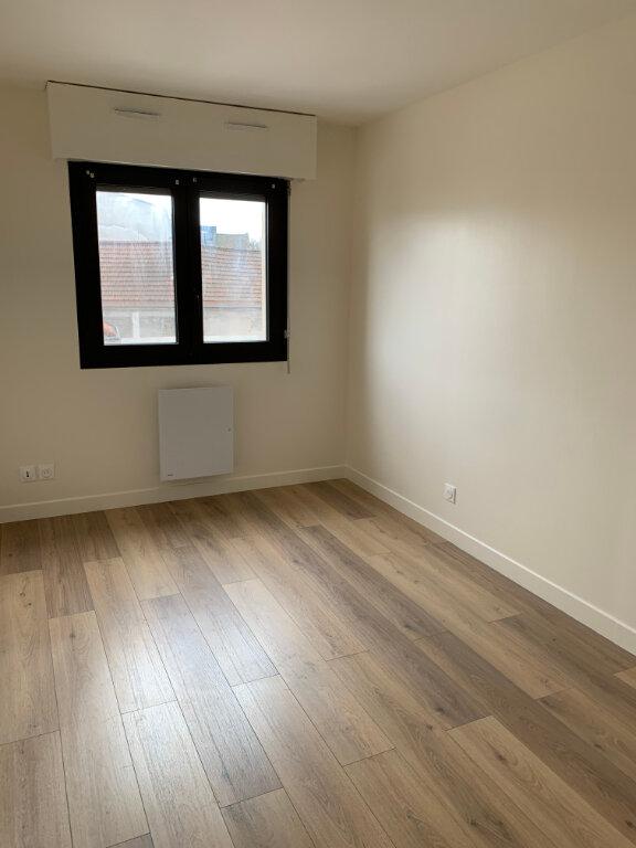 Appartement à louer 2 44.54m2 à Lagny-sur-Marne vignette-2