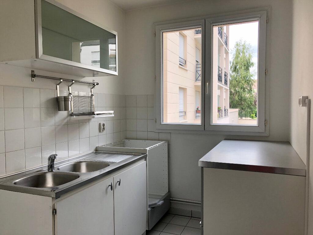 Appartement à louer 2 48.13m2 à Lagny-sur-Marne vignette-9