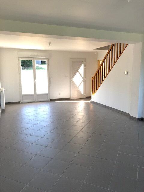 Maison à louer 5 102m2 à Montévrain vignette-2