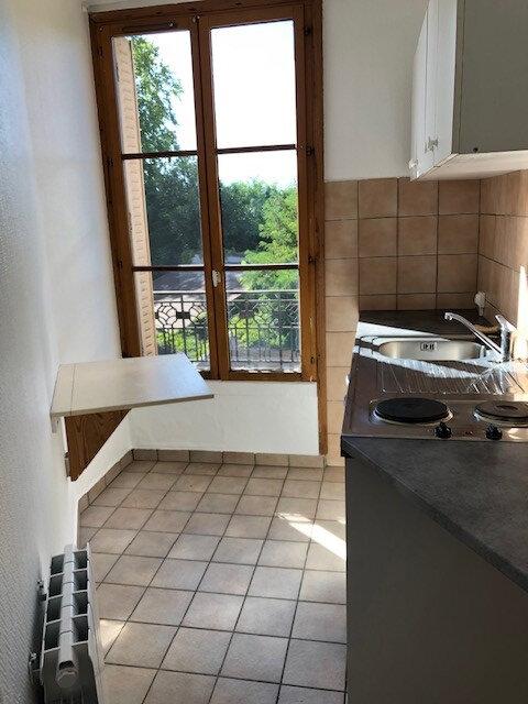 Appartement à louer 2 34.13m2 à Vaires-sur-Marne vignette-4