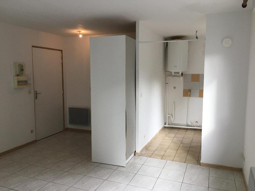 Appartement à louer 1 25.03m2 à Lagny-sur-Marne vignette-1