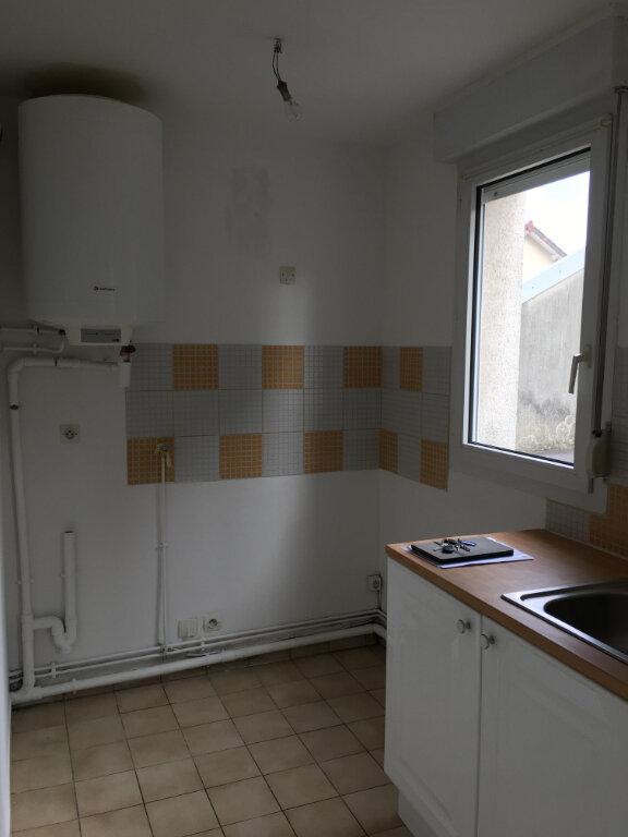 Appartement à louer 1 25.03m2 à Lagny-sur-Marne vignette-4