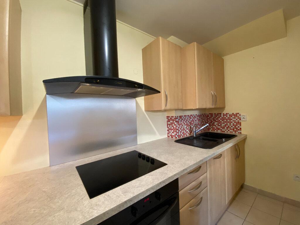 Appartement à louer 2 45.13m2 à Lagny-sur-Marne vignette-4