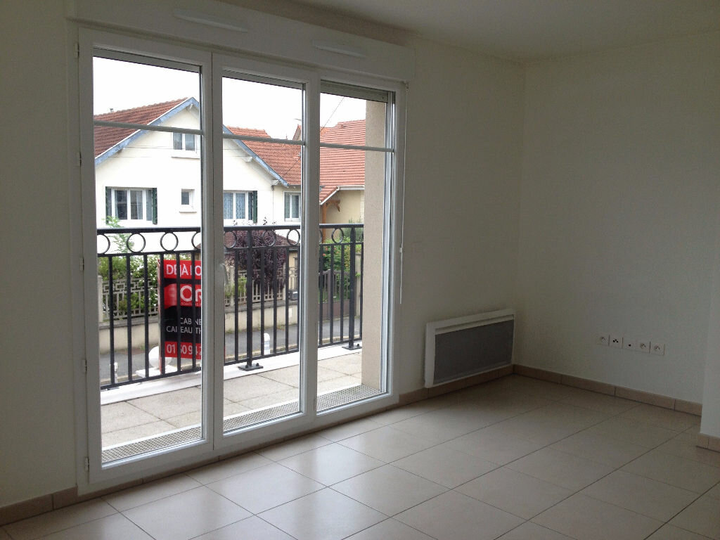 Appartement à louer 1 25.73m2 à Vaires-sur-Marne vignette-2