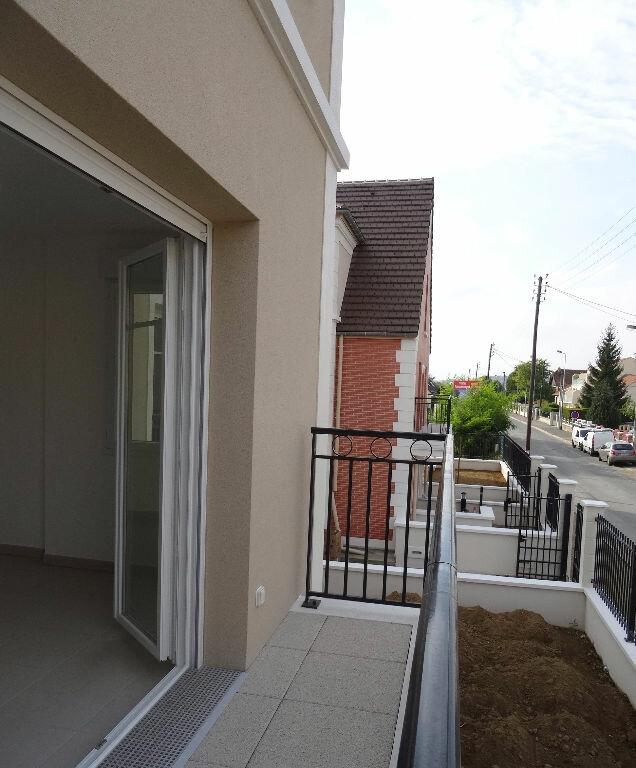 Appartement à louer 1 25.73m2 à Vaires-sur-Marne vignette-3