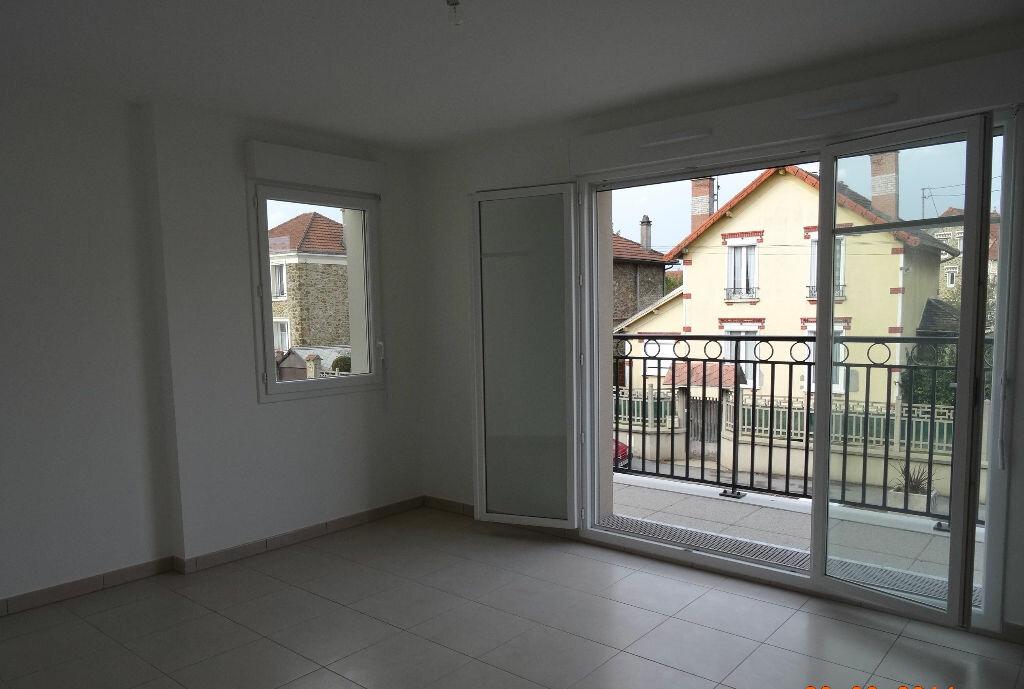 Appartement à louer 1 25.73m2 à Vaires-sur-Marne vignette-4