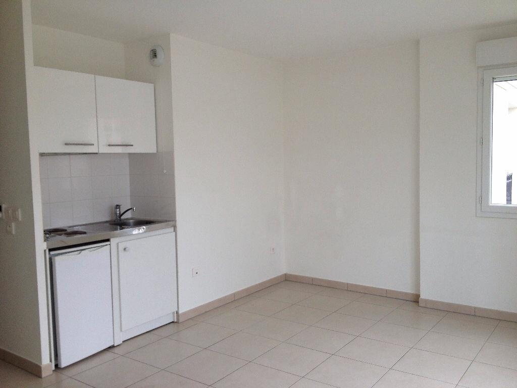 Appartement à louer 1 25.73m2 à Vaires-sur-Marne vignette-5