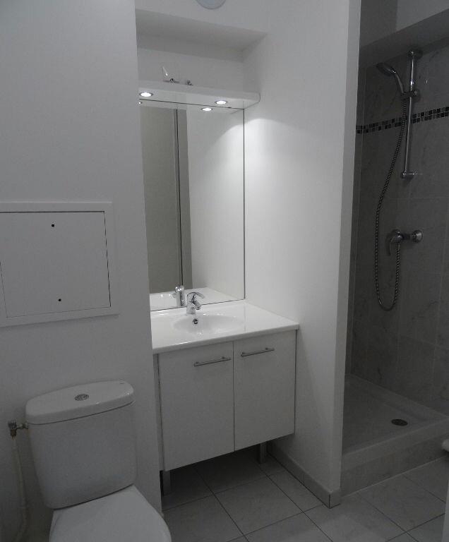 Appartement à louer 1 25.73m2 à Vaires-sur-Marne vignette-6