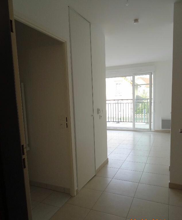 Appartement à louer 1 25.73m2 à Vaires-sur-Marne vignette-7