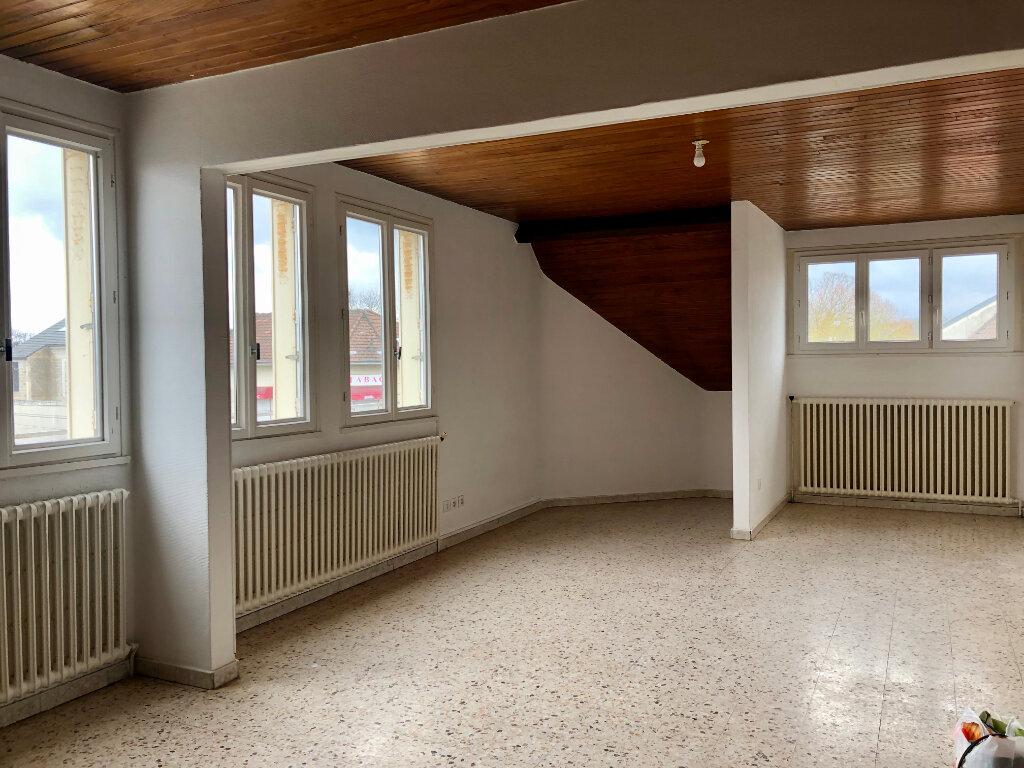 Appartement à louer 1 38.46m2 à Chelles vignette-1