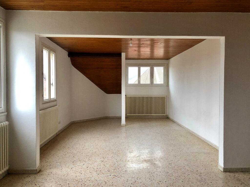 Appartement à louer 1 38.46m2 à Chelles vignette-2