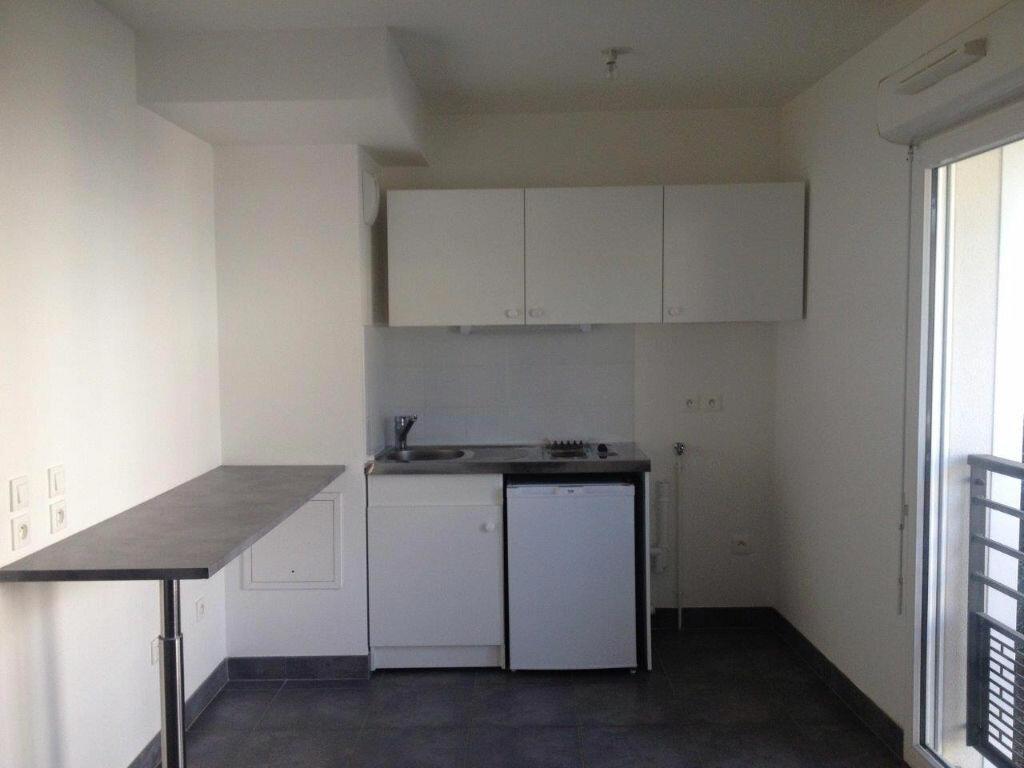 Appartement à louer 1 22.34m2 à Thorigny-sur-Marne vignette-1