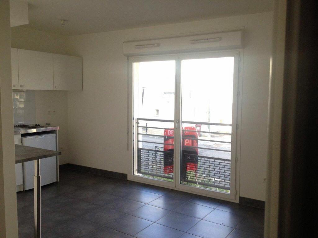 Appartement à louer 1 22.34m2 à Thorigny-sur-Marne vignette-2
