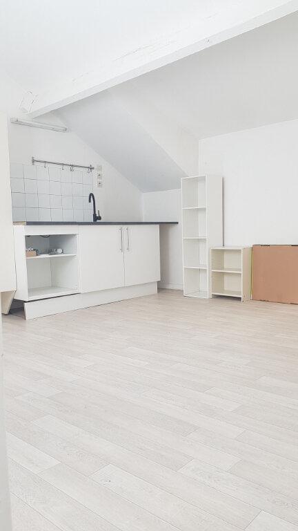 Appartement à louer 2 32.06m2 à Dampmart vignette-1