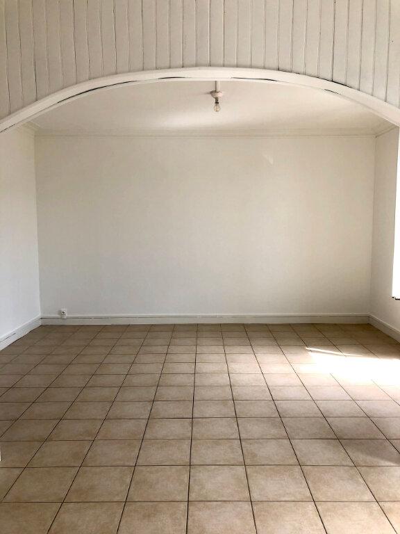 Appartement à louer 2 51.58m2 à Thorigny-sur-Marne vignette-2